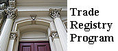 click for Trade Registry